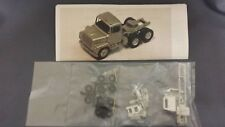 Alloy Forms #7020 - Ford LTS Universal Tractor with dual exhaust. 1/87th scale.
