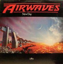 Airwaves - new day LP