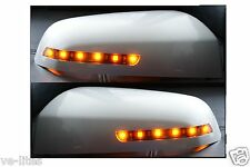 LED mirror covers for Commodore VF SS SV6 SSV Caprice HSV GTS Maloo Paintable