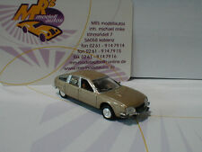 "Norev 159011 - Citroen CX 2000 Baujahr 1975 "" bronze metallic "" 1:87 NEU"