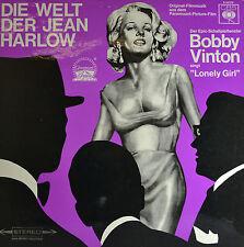 """DIE WELT DER JEAN HARLOW - NEAL HEFTI  12""""  LP  (Q24)"""