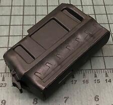 Ruger MAGAZINE 90633 American Rifle 450 BM 3 Round Black Polymer