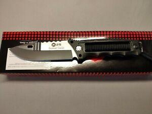 Cuchillo supervivencia K25