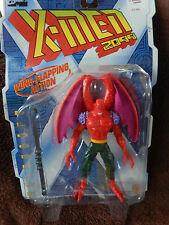 Marvel Original X-MEN 2099 BLOODHAWK 1995