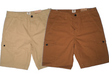 Timberland Men's Webster Lake Ripstop Cargo Shorts A1EFI