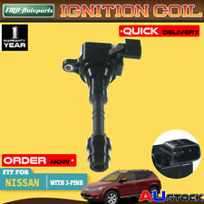 For Nissan Maxima Murano Navara Pathfinder VQ35DE VQ40DE 3.5L 4.0L Ignition Coil