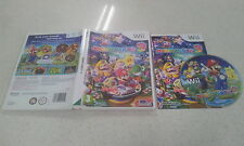 Mario Party 9 Nintendo Wii With Manual PAL Version