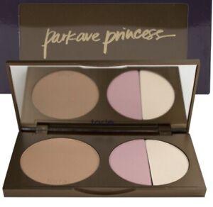 Tarte Park Avenue Princess 3-in-1 Contour Palette . NWB RARE DISCONTINUED