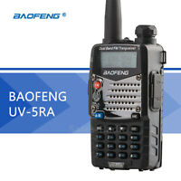 Baofeng UV-5RA 5W FM Dual Band VHF/UHF Walkie Talkies Two-way Radios Transceiver