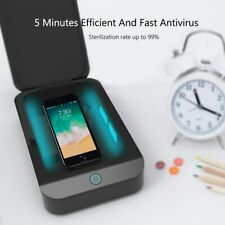 UV Sterilizer Box Personal Multi functional Disinfector Protect Against Bacteria
