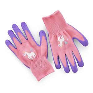Unicorn Garden Sun Gloves