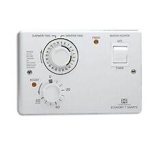 Horstmann Economy 7 Immersion Heat Control