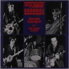 Flamin' Groovies - Long Way To Be Happy NEU 17.8cm