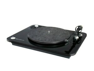 ELIPSON OMEGA 100 RIAA – PREMIUM TURNTABLE WITH BUILT IN PRE-AMP