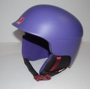 RED by Burton Demo Aletta Ski Snowboard Helmet 53 - 55 cm $125
