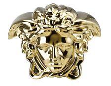 Rosenthal Versace Break the Bank Medusa Money Box - Gold