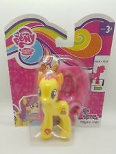 My Little Pony G4 Pursey Pink (2015 CHINA) Explore Equestria Bow