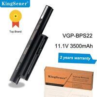 KingSener VGP-BPS22 Laptop Battery for SONY VAIO VGP-BPS22A VPC-EA1 EA18 EA16