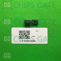5PCS Precision High Speed Op Amp IC LINEAR DIP-8 LT1028ACN8 100% Genuine and New