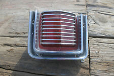 1968 Dodge Monaco Wagon Tail Light Tailight Polara