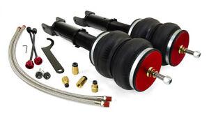 "air lift 78666 strut air suspension 3"" rear drop kit for 2014-19 infiniti Q50"