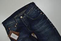 *206 NEU HERRLICHER Damen Hüft Hose Jeans TYRA D4600 091 Boyfriend  W 24 25 L 34