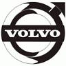Sticker Adhesive VOLVO Lorry Truck 25 cms Sticker Aufkleber Autocollant