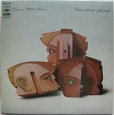 TIM HARDIN Painted Head 1972 JAPAN White Label Promo LP Singer-Songwriter FOLK