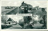 Ansichtskarte Twielenfleth Niederelbe (Nr.9605)