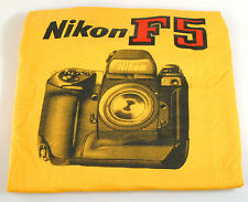 NIKON F5 SHIRT - L
