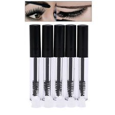 5 10ml empty mascara tube eyelash cream vial/liquid bottle/container black ca QE