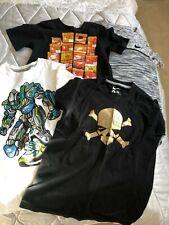 Nike T-Shirt - Small 8-10Yrs