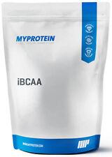 MyProtein iBCAA Pulver 1kg Lemon & Lime 1000g BCAA instantisiert schnelles BCA