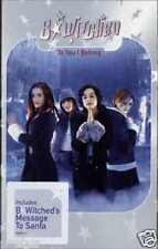B*WITCHED - TO YOU I BELONG 2001 UK CASSINGLE CARD SLEEVE SLIP-CASE