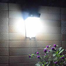 Solar LED Motion Wall Lights Light High Quality 4W