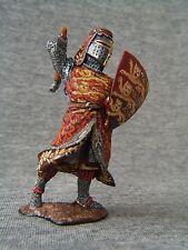 Shcherbakov-HQModels: Richard I of England Lionheart with a Lucerne hammer