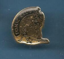Pin's pin SALLE DE MUSCULATION TONIC CLUB  (ref 096)