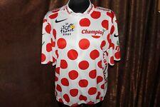 Cycling jersey Nike Tour de France 2007 XL NLV