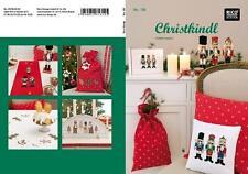 Bücher über Basteln & Dekoration mit Weihnachts-Thema als gebundene Ausgabe