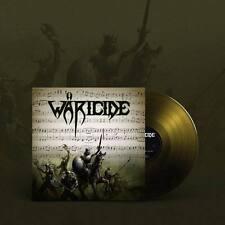 WARICIDE - Demo New York 1991 (PRE-ORDER*LIM.500 GOLD V.*US METAL KILLER*HELSTAR