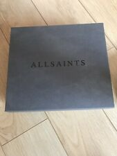 All Saints taupe Ladies Boots