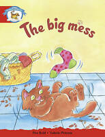 Literacy Edition Storyworlds Stage 1, Animal World, The Big Mess (Paperback book