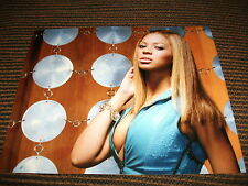 Beyonce Color 8x10 Photo Music Sexy Promo