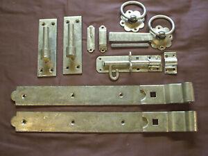 Single Gate Hinge Kit