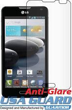 Anti-Glare LCD Screen Protector Guard Cover Film LG Optimus F6 D500 D600 MS500