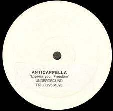 ANTICAPPELLA - Express Your Freedom - Dream Beat