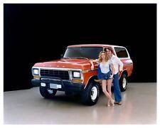 1979 Ford Bronco Photo Poster zc5171-2KXFKT