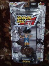 Jakks Pacific Dragon Ball Z GT Action Figure: Little Goku - Trilogy series
