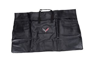 2014-2018 Chevrolet Corvette Coupe Roof Panel Storage Bag by GM 23148691 OEM New