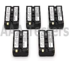 JDSU Test-Um Validator NT93 Lot Of 5 Brand New Batteries Battery